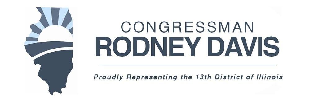 Rodney Davis Congressman